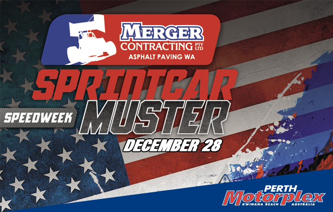 07. Merger Contracting Sprintcar Muster - 28th December 2019 Image