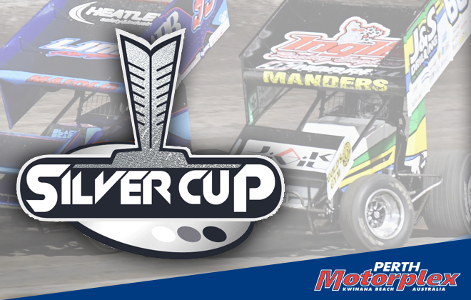 11. Silver Cup - 14th March 2020 Image